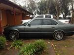 BMW Serie 5 525IA