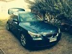 BMW Serie 5 545i