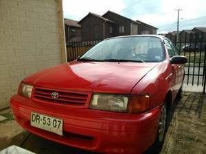 Toyota Tercel DLX 1.3