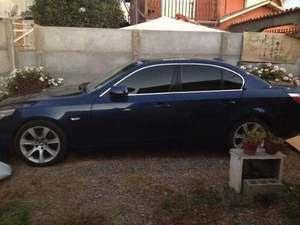 BMW Serie 5 545ia