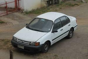 Toyota Tercel 1.5 DX