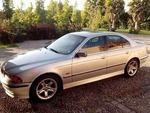 BMW Serie 5 540i - M