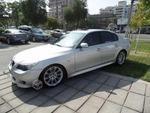 BMW Serie 5 550 MTECH.