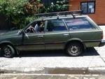 Subaru Loyale loyale