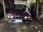 BMW Serie 7 Full Equipo E -32