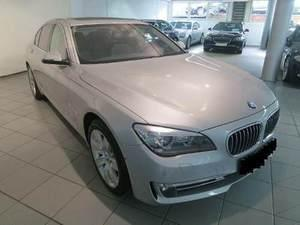 BMW Serie 7 730I SERIE M