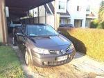 Renault Megane 2 Coupe Cabriolet Descapotable