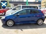 Fiat Grande Punto Sport - Turbo Diesel