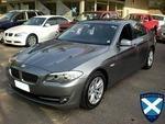 BMW Serie 5 520i STD