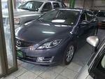 Mazda Mazda 6 FULL AT IMPECABLE OFERTA