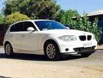 BMW Serie 1 116i 1.6 look m