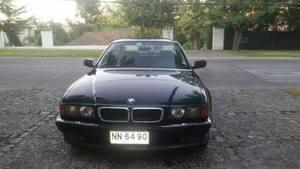 BMW Serie 7 Sedan