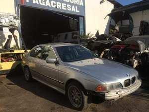 BMW Serie 5 540 i