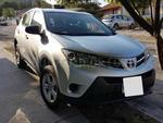 Toyota RAV4 2.0 Lujo 4X2