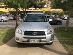 Toyota RAV4 2.4 Lujo 4X2