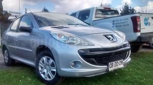 Peugeot 207 5P 1.4 One Line