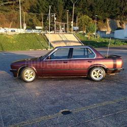 BMW Serie 3 3 325i