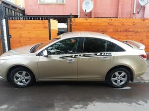 Chevrolet Cruze 1.8 Aut Full