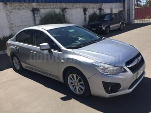 Subaru Impreza XS CVT