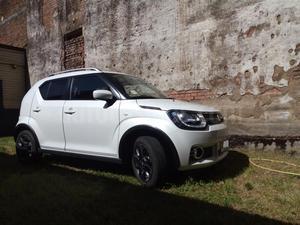 Suzuki Ignis 1.2L GLX