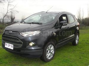 Ford Ecosport XLS 1.6L