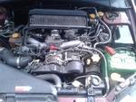 Subaru Impreza 2.5 WRX STI AWD Turbo