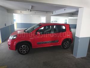Fiat Uno 1.4L Sporting