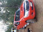 Toyota Hilux 2.4 4x4 DX Diésel
