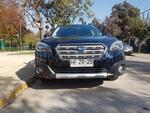 Subaru Outback 2.5i CVT Limited