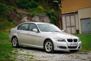 BMW Serie 3 3 316 i