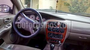 Chrysler Neon 2.0 LX AT 4P