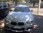 BMW Serie 1 1 1.6 AT 5P Kit M