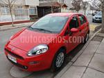 Fiat Punto Easy 1.4L