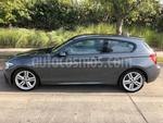 BMW Serie 1 1 1.6 Aut 3P Kit M