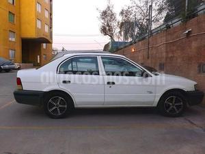 Toyota Tercel 1.5 GLI
