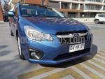 Subaru Impreza 2.0 RX 4WD con Aire