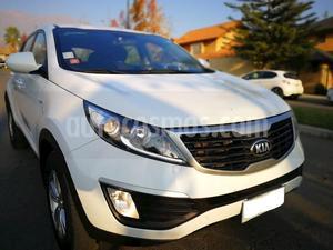 Kia Sportage 2.0L LX Aut