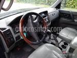 Mitsubishi Montero 3.2 Diésel 4X4 Aut 5P