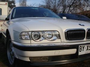 BMW Serie 7 740 IL